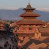 2018年中国→ネパール→マレーシア→日本の旅