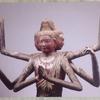 奈良 興福寺 国宝館にある阿修羅は、1300年近い時を経てもなお魅力的