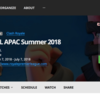 RPL APAC summer 2018 申し込み part2(toornament登録編)