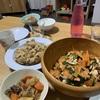 【料理】嫁の誕生日、食事担当は私です
