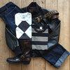 レザージャケットに合せて欲しいカッコいいバズリクソンズとトイズマッコイのTシャツ(^^b