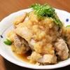 「大根おろし」で甘味・うま味倍増!鶏もも肉のみぞれ煮の簡単レシピ