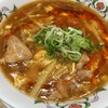 【餃子の王将】酸辣湯麺を食べてきた!【期間限定】