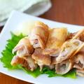 お寿司を買うとついてくる「ガリの小袋」をためておいたら完全に美味い料理のレシピができた