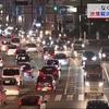 数十年続く渋滞 ひどいときは3キロ