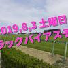 2019,8,3 土曜日 トラックバイアス予想 (新潟競馬場、小倉競馬場、札幌競馬場)