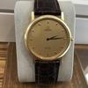お気に入りの腕時計紹介(OMEGA De Ville、Daniel Wellington)