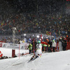フェリックス・ノイロイターが雪のナイトレースを制す W-CUPキッツビュールSL