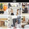 シドニー「UGG Australia」の正規店舗で新作シープスキンブーツを買う!