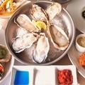 オイスターツアーinフランス 真牡蠣食べ放題 コース料理 | ゼネラル・オイスターグループ
