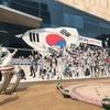 プチョン(富川)の韓国漫画博物館とアインスワールド