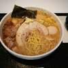東武池袋 冬の大北海道展で味噌ラーメンを味わう
