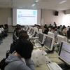 今年も看護学科1年生授業「看護学入門セミナー」で講習会を行いました