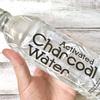 デトックス効果アリ!? 活性炭粉末入りの「アクティブ チャコールウォーター」とかいう墨汁飲んでみた