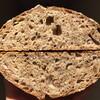 オーツ麦パン。