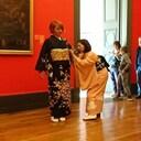【京都・ボルドー在住】きもの旅日記 / kimono_atelier_akane