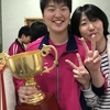 女子シングルス決勝8リーグ結果 2019インターハイ三重県大会