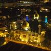 【国境封鎖】あれほど寺(テラ)へ行くのは止めておけと・・〔Masjid Sultan サルタンモスク 内部画像アリ〕