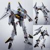 【超時空要塞マクロス】HI-METAL R『VF-4G ライトニングIII』可変可動フィギュア【BANDAI SPIRITS】2020年2月発売予定♪
