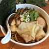 青葉区にある鶏と鰹の極上スープのラーメン