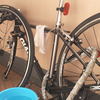 【クロスバイク】GIANT ESCAPE R3のパンク修理をした