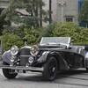 ● 英国の高級車「ALVIS」が55年の時空を超えて、日本へ感動的な再導入
