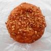 播磨町の土山駅付近のパン屋「つっちゃまのあんぱん」の「もちあんドーナツ」(ピーナツ)を食べた感想
