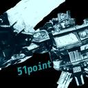 51point