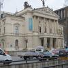"""オペラ「ルサルカ」""""RUSALKA""""  @プラハ国立歌劇場、3月18日"""