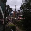12月の台湾旅行・3日目(16)_十分から瑞芳を経由して台北に戻ります。