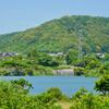 壺の池(三重県御浜)