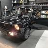 自動車内装修理#329 アウトビアンキ/A112 アバルト  ダッシュ・インパネパーツ紫外線劣化・変色・色褪せ補修