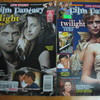 LIFE STORY Film Fantasy Twilight tribute