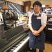 【徹底比較】電子ピアノのタッチパネル!?ONKYOと共同開発!?悩めるお父さんのための電子ピアノ講座!