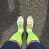 10月のラン:初めての370キロ走破