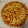 【ドミノ・ピザ】プレーンピザ(Lサイズ) ¥1700(税別)