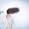 パサつく髪。。ヘアケアしてますか?