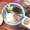 簡単!朝食ワンプレート♪和食編
