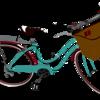女性に人気の自転車!おしゃれなデザインで軽いシティサイクル(ママチャリ)のオススメ5選
