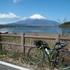 【自転車旅】【山梨】GWに初めて自走で一人旅をした話【富士スバルライン】