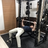 整骨院訪問 ウエイトトレーニングと自重の関係