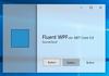 FluentWPF 0.7.0をリリースしました