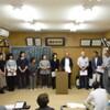 石津校区福祉委員会設立総会開催