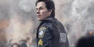 【パトリオット・デイ】ボストン爆弾テロを描いた映画の感想~意外に良作だった