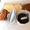 【スイーツ】再訪*帯広市*お菓子の館あくつ*ケーキとプリンが絶品