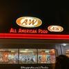 以前から気になっていたお店・・A&W