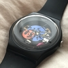 【Swatch スウォッチ】電池交換が必須!?--腕時計として難ありだけど人気のおしゃれブランド【メンズ】