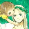 漫画【元女神のブログ】1巻目