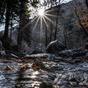 龍の潜む谷へ 3 名栗川源流・有間谷の森と渓