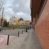 【バルセロナ旅行 3】グエル公園を歩く